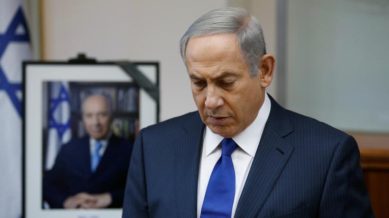 Israel: Netanyahu desiste e presidente convida Benjamin Gantz a formar governo