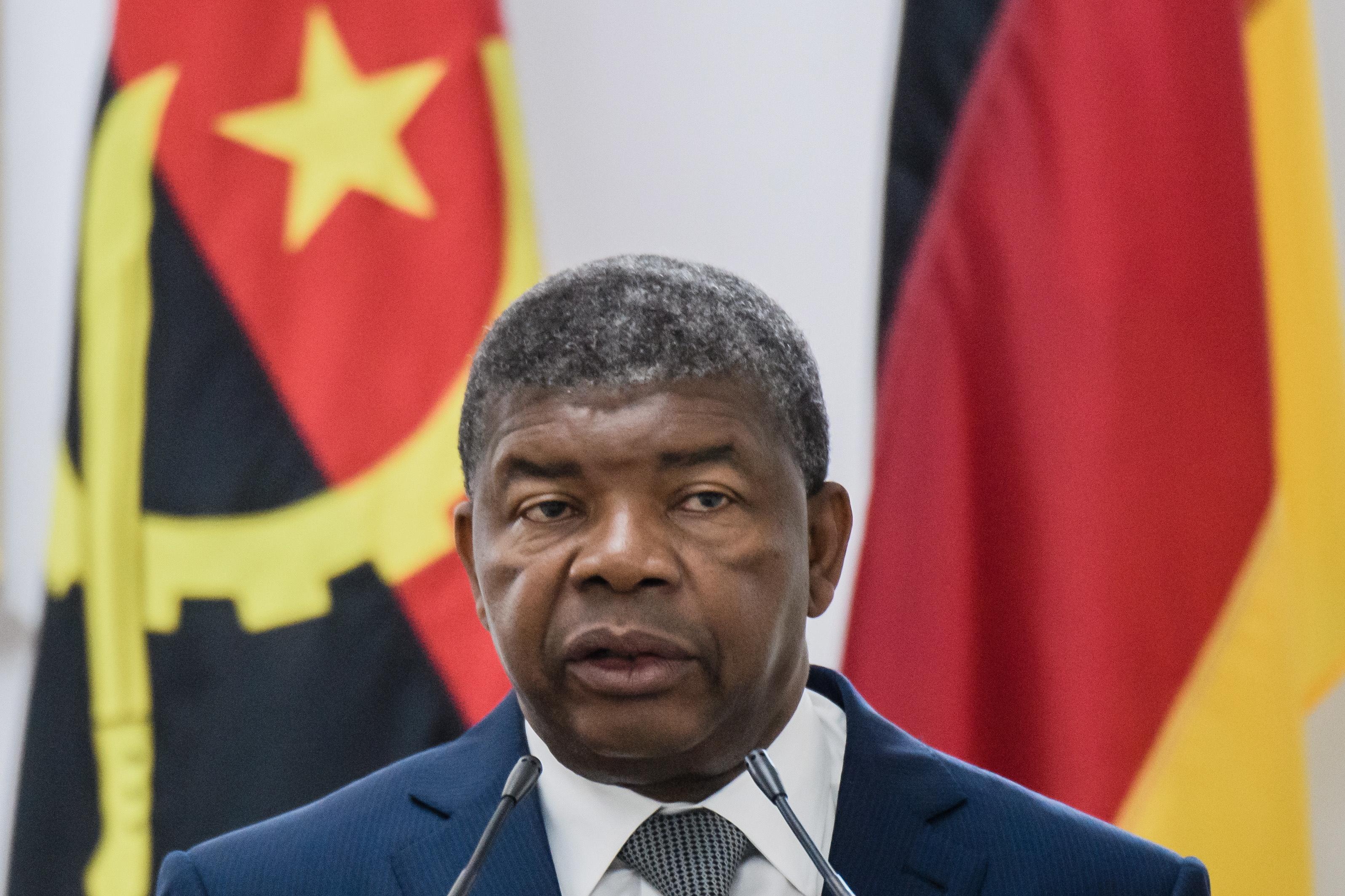 """Angola: João Lourenço nomeia ex-arguido do caso """"Burla Tailandesa"""" para Casa de Segurança"""