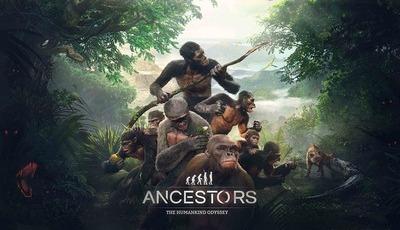 Ancestors: The Humankind Odyssey, uma experiência bastante interessante e refrescante