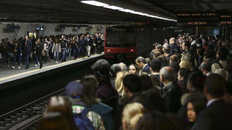 Devaneios sobre os transportes públicos