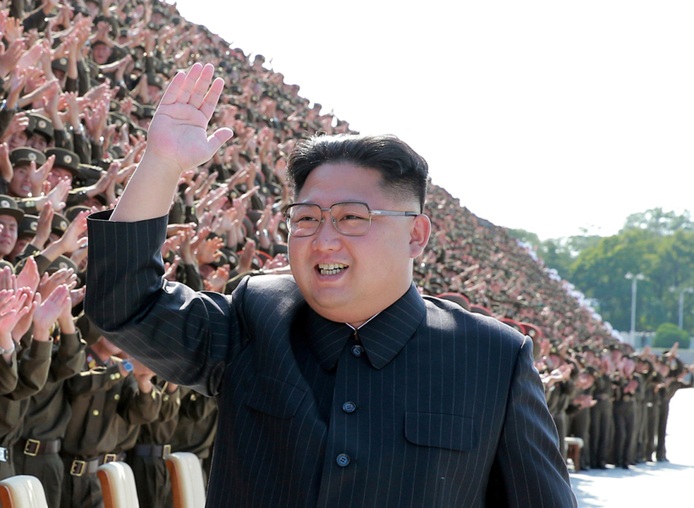 Suspensão de testes nucleares pela Coreia do Norte elogiada em todo o mundo