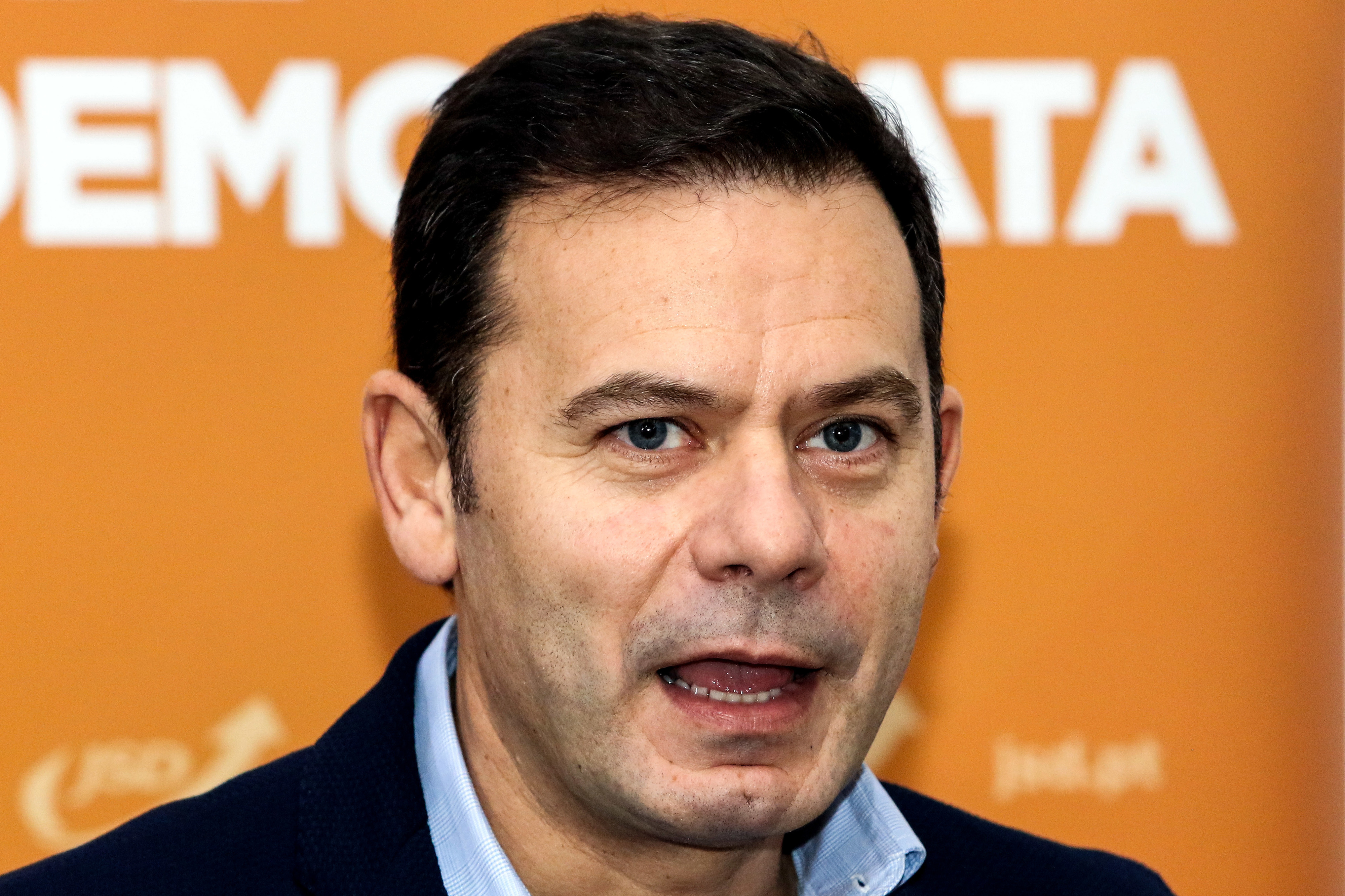 PSD: Montenegro diz que só quem não ganhou no 'tempo regulamentar' quer prolongar o debate