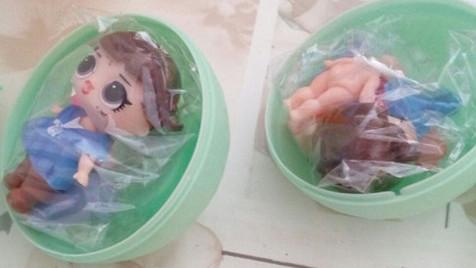 Como fui enganada a comprar uma boneca LOL pela internet