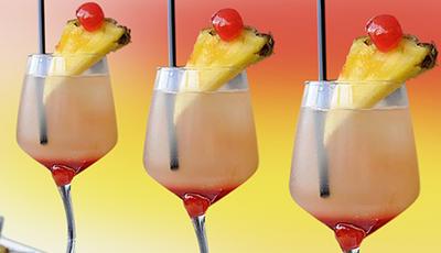 Os melhores cocktails estão no canal da Cocktail Team