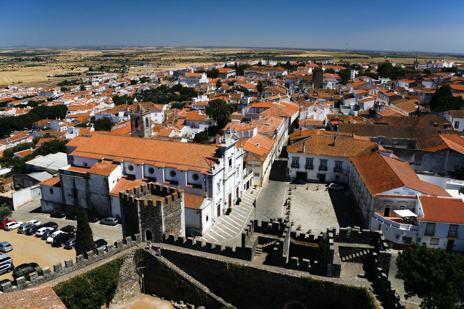 """Beja transforma-se na """"cidade dos contos"""" com festival entre terça-feira e domingo"""