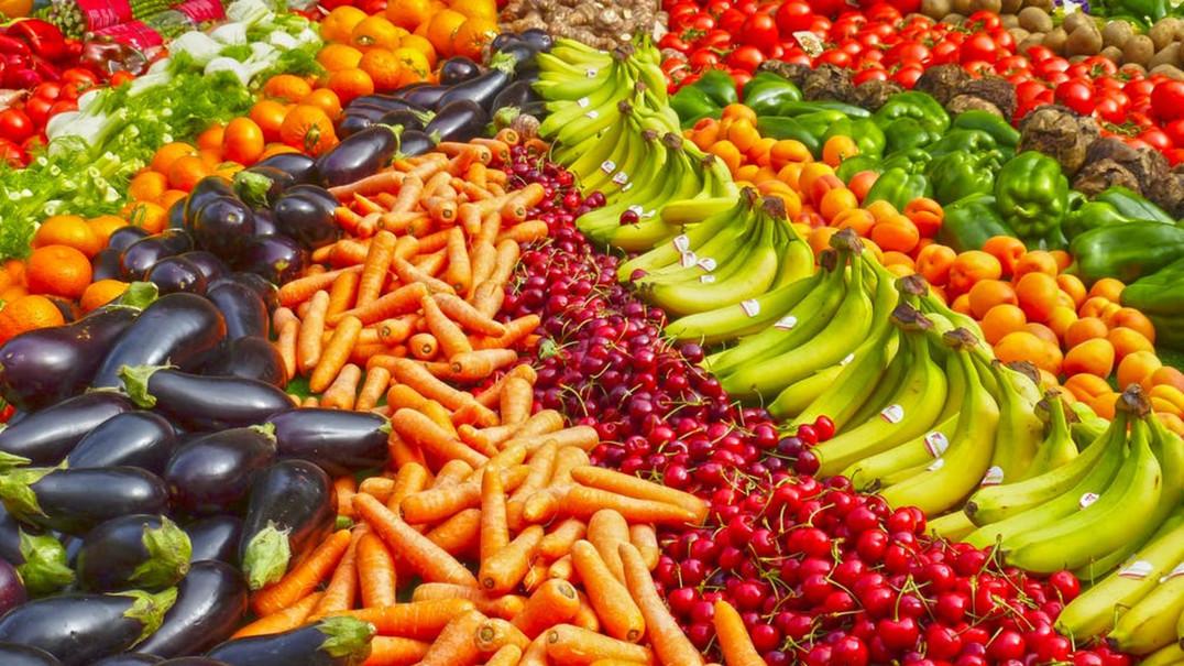 10 dicas para conservar fruta e vegetais por mais tempo