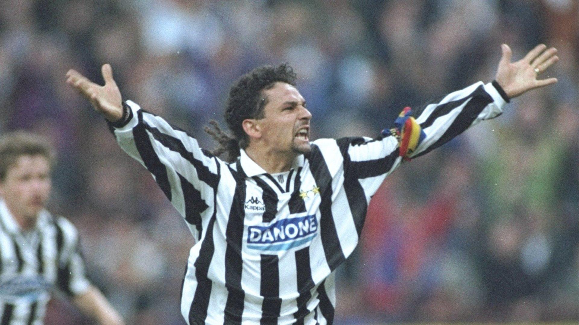 """Roberto Baggio: """"No dia seguinte à minha primeira operação ao joelho, pedi à minha mãe para me matar"""""""