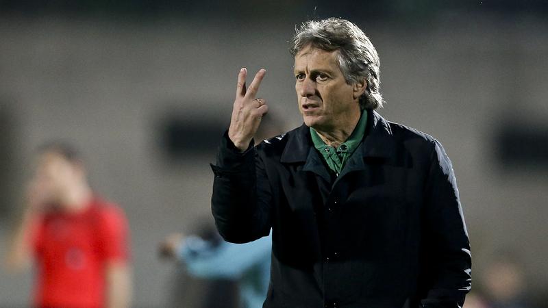 Marítimo 2-1 Sporting: Raúl Silva coloca de novo o Marítimo na frente