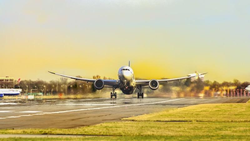 Segurança: Companhias aéreas que tiveram poucos ou nenhum acidentes fatais