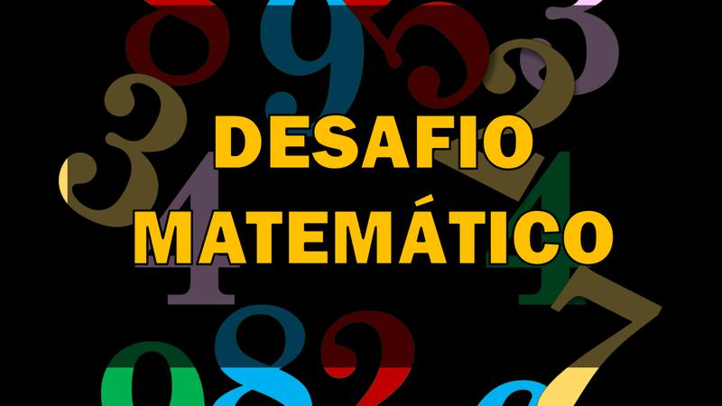 Quiz: Desafio Matemático #1