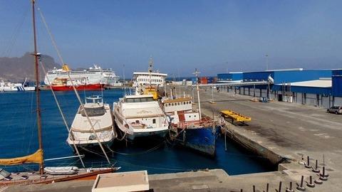 Santo Antão: Transportes marítimos têm condicionado funcionamento do centro de expurgo