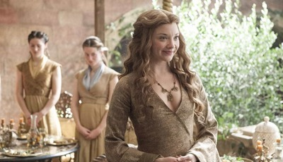 """""""A Guerra dos Tronos"""": Natalie Dormer diz que sabe como vai acabar a série"""