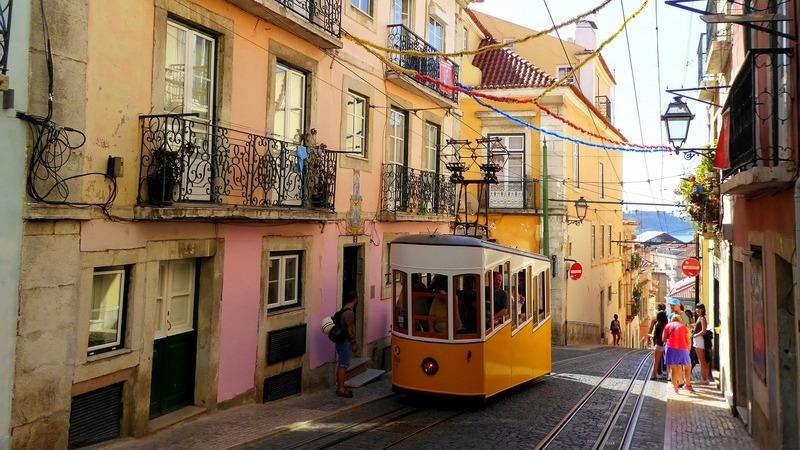 Lisboa sobe cinco posições no ranking mundial das cidades com melhor qualidade de vida