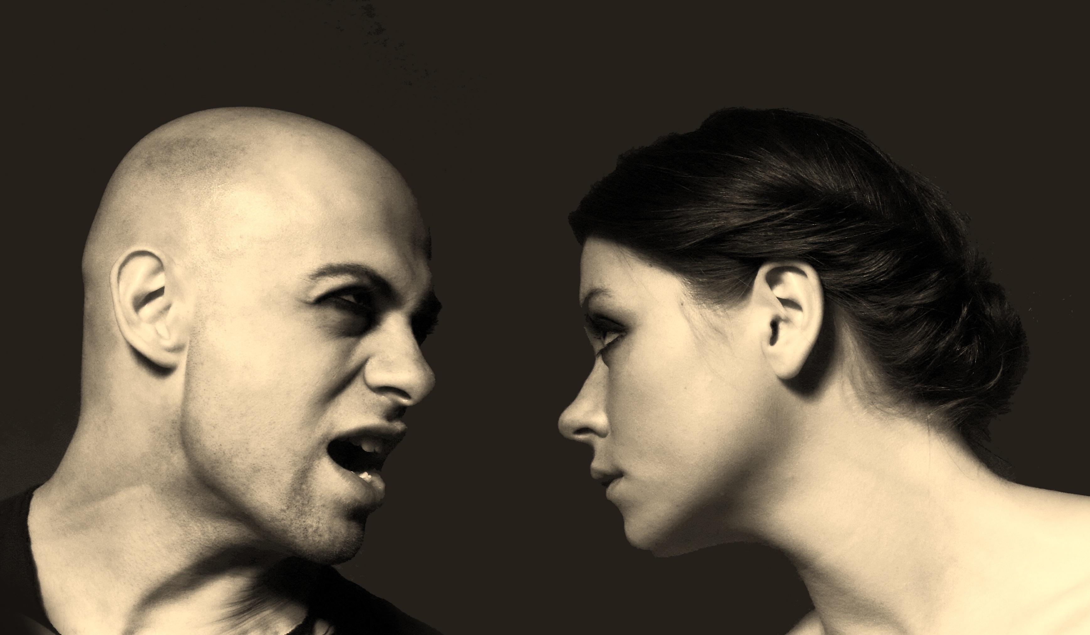 O psicopata na relação afetiva: a que sinais estar atento?