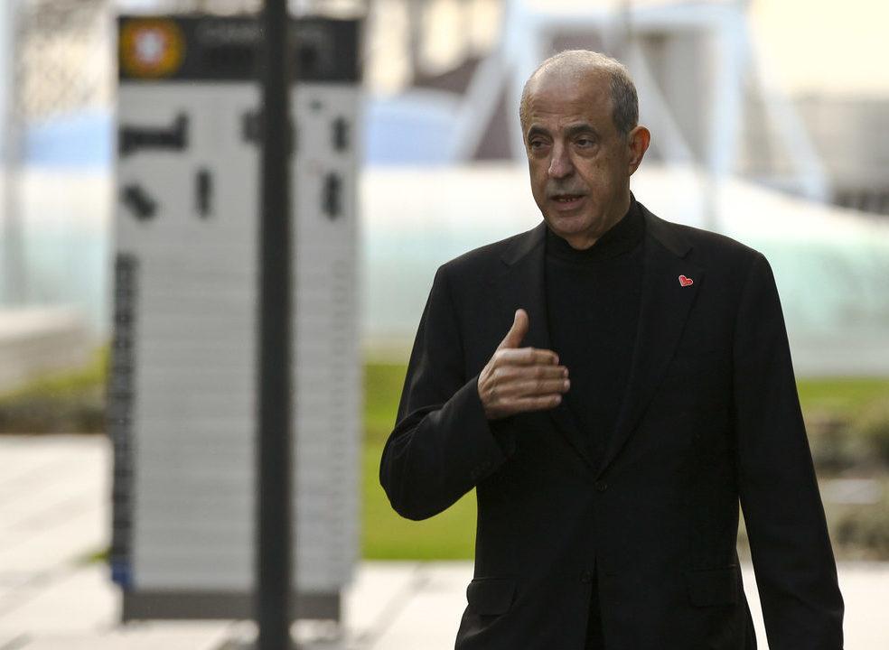 Berardo pondera chamar Constâncio como testemunha a seu favor no processo judicial