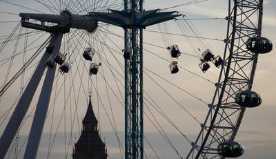 O que pode fazer grátis em Londres