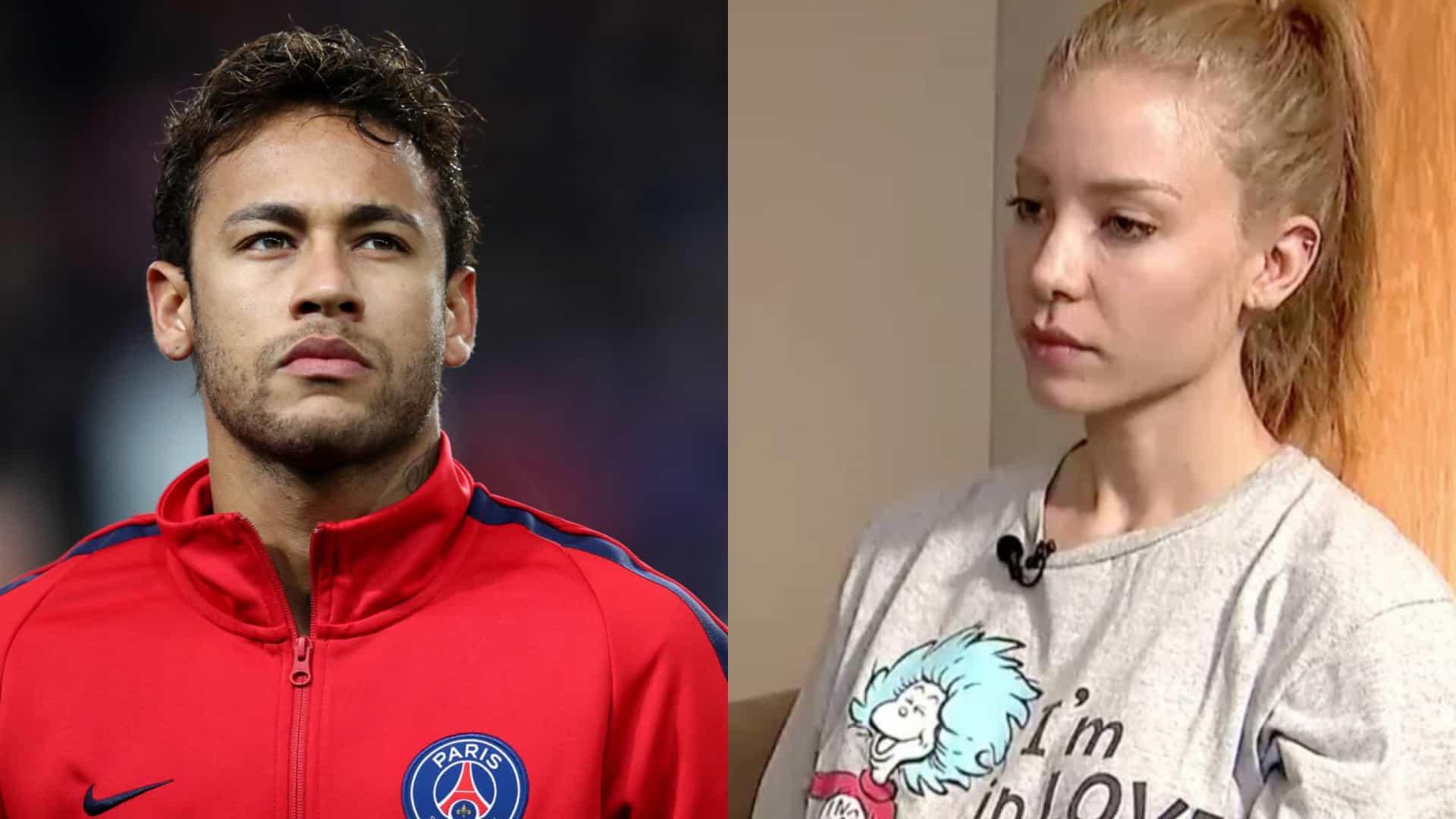 """Mulher que acusa Neymar é """"vítima dos fanáticos do futebol"""", diz advogado"""