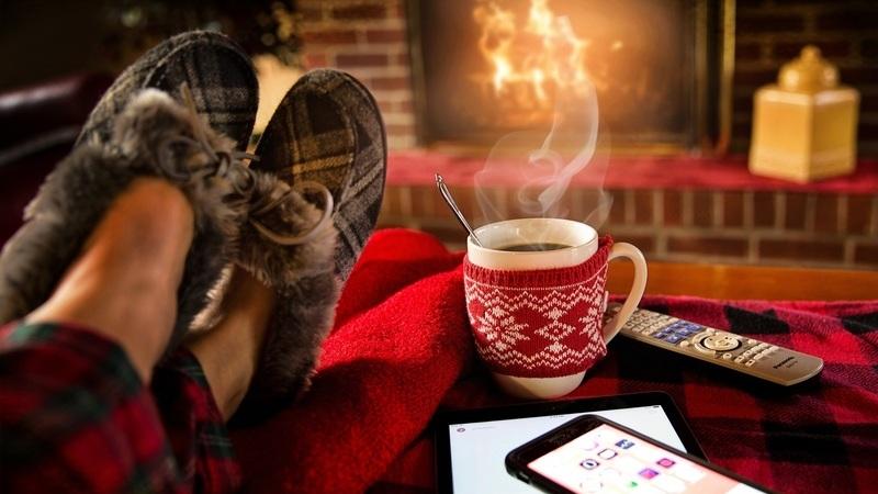 Saiba como aquecer a sua casa em três passos