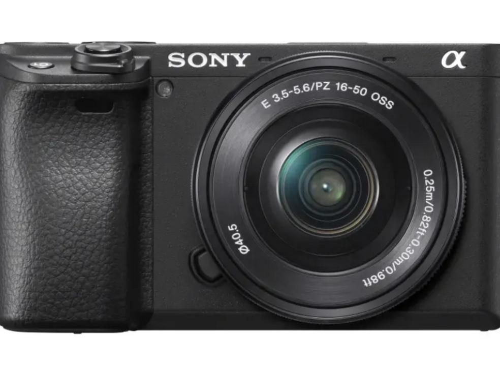 Sony apresenta α6400: sem espelho, com seguimento em tempo real e focagem automática mais rapida