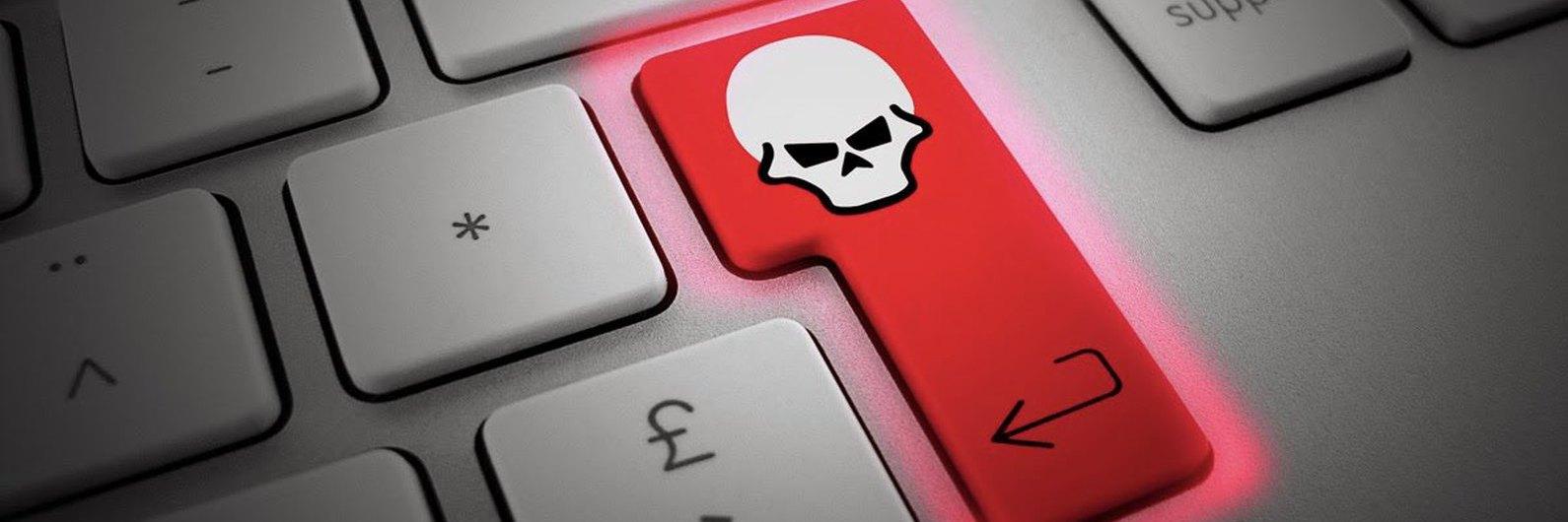Como proteger o vosso computador do malware que o ataca