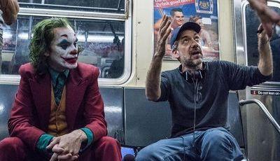 """""""Joker"""": sequela vai acontecer e há surpresa em cima da mesa"""