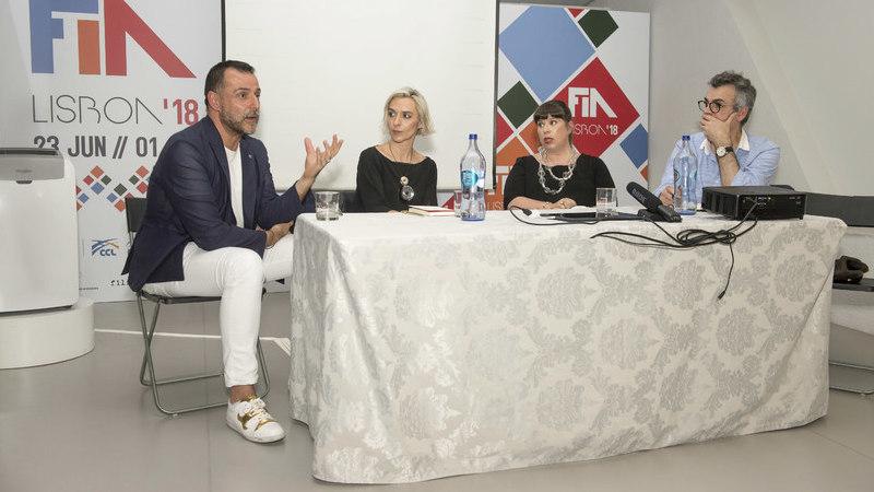 Designers portugueses defendem políticas que protejam o que é nosso