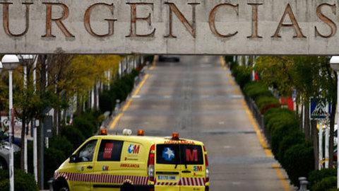 IGF deteta indícios criminais em ajuste direto para análise  dos serviços de urgência