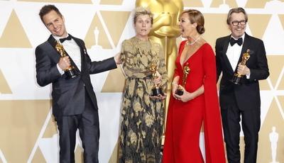 """Óscares: atores premiados no ano passado vão à cerimónia, mas há um """"twist"""""""