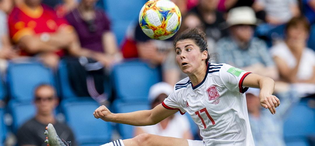 Noruega e Espanha juntam-se a França e Alemanha nos 'oitavos' do Mundial feminino