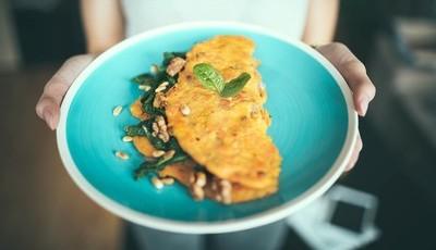 Pequenos-almoços com menos de 100 calorias para uma dieta até ao verão (parte 2)