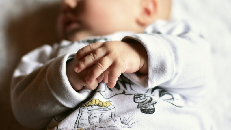 Mesmo com muita higiene as infeções urinárias nos bebés podem ser frequentes