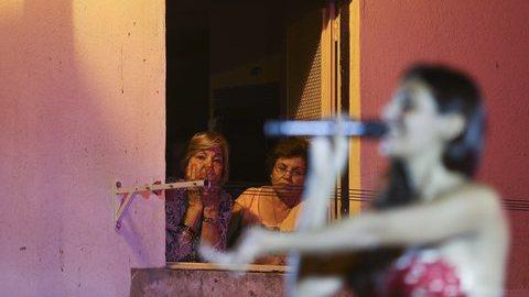 Jornal venezuelano homenageia bairro lisboeta de Alfama e o fado