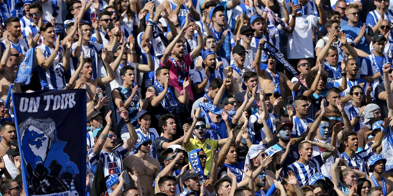 """Soares: jogar no FC Porto é """"realizar um sonho"""""""