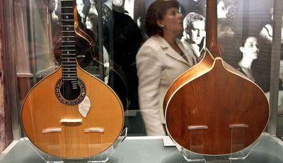 Fado de Coimbra desperta cada vez mais interesse nas plateias europeias, diz músico