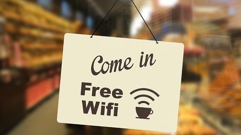 Dicas para se ligar ao wi-fi sem correr riscos