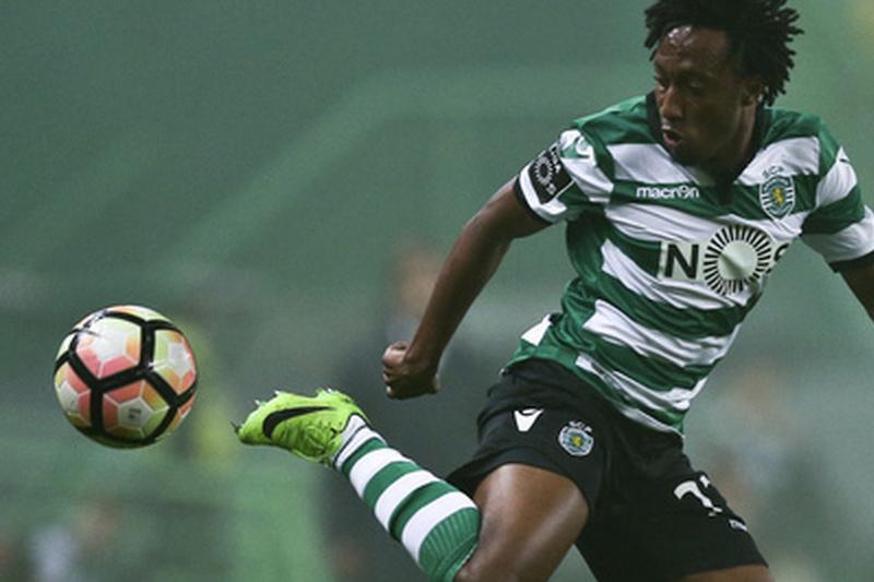 Sporting não admite vender Gelson por menos do que 50 milhões de euros