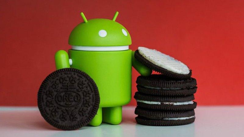 É oficial: Chegou o finalmente o Android Oreo
