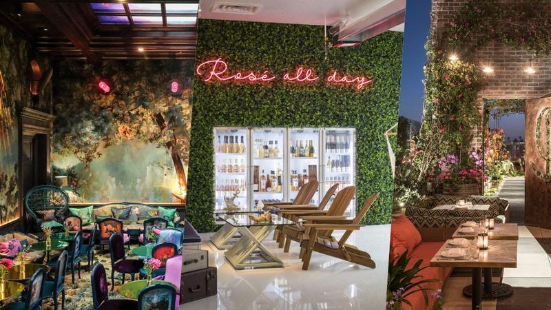 """Os 15 restaurantes mais """"instagramáveis"""" do mundo"""