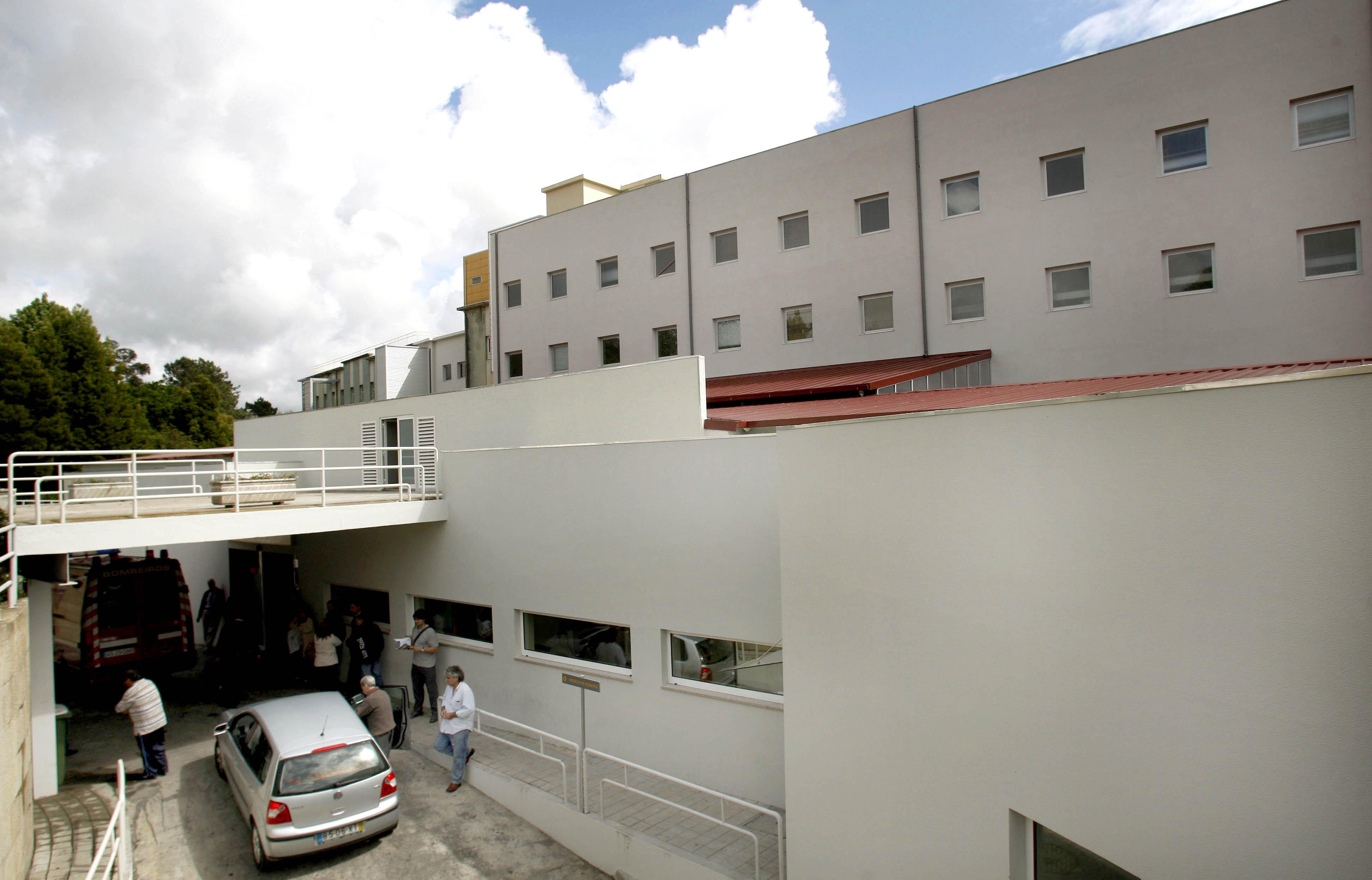 Hospital de Gaia garante que suspensão da atividade cirúrgica é temporária