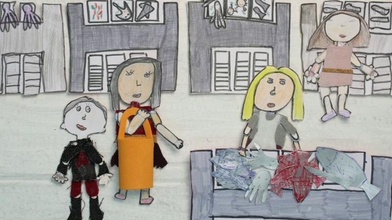 Miúdos em casa: 5 ideias para os entreter