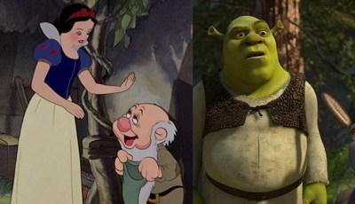 20 filmes de animação que tem de ver (ou rever) antes de morrer