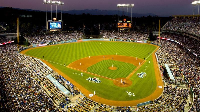 Boring Company quer fazer túnel para o estádio do Los Angeles Dodgers