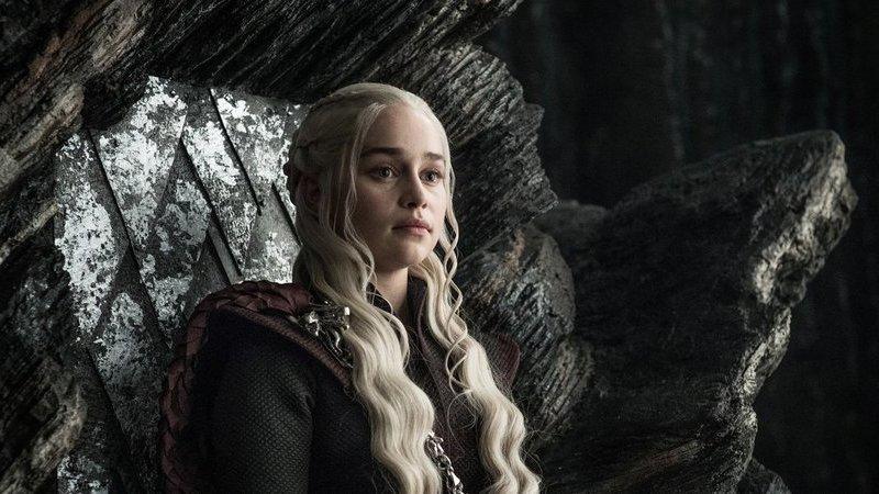 """""""A Guerra dos Tronos"""": Emilia Clarke revela que sofreu dois aneurismas durante as gravações"""