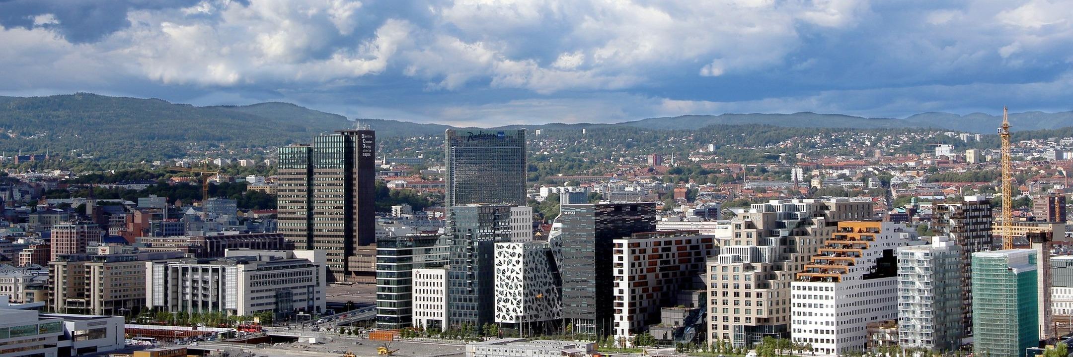 8 motivos para visitar Oslo