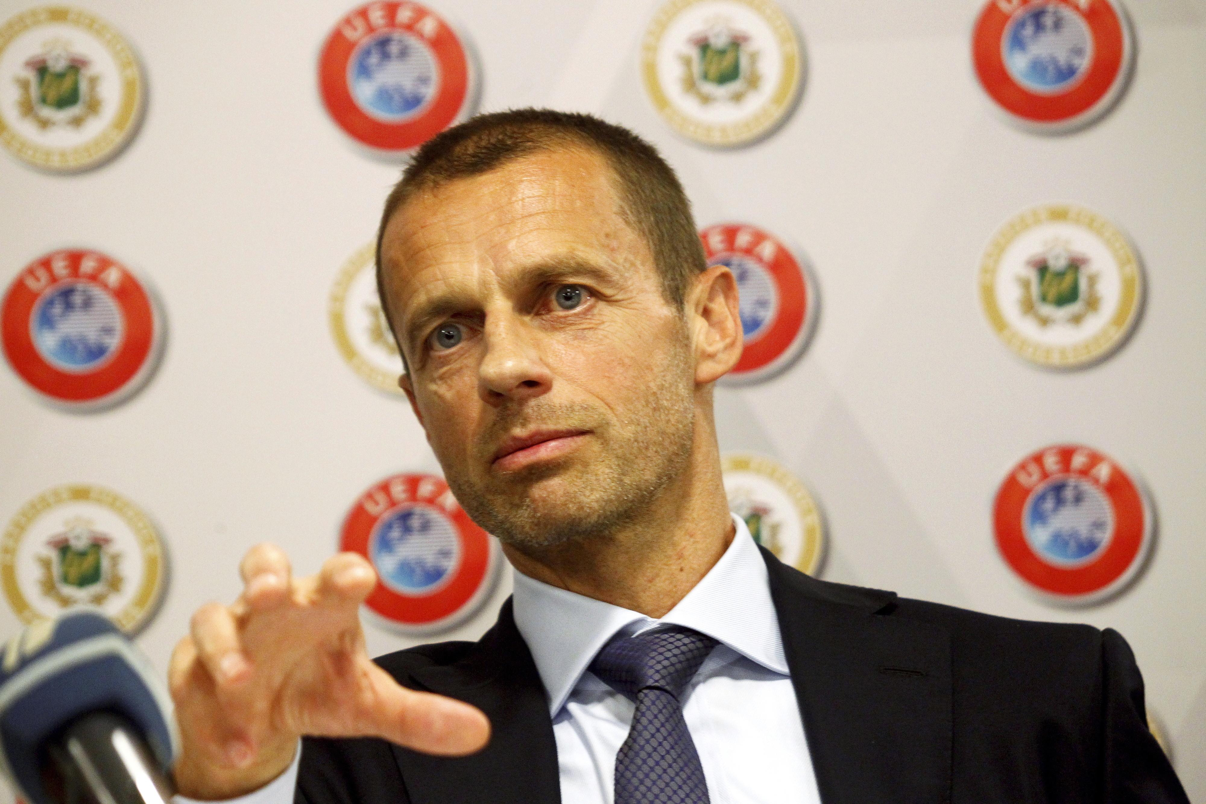 UEFA vai pedir esclarecimentos ao International Board por causa do VAR