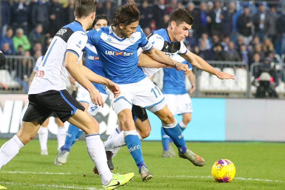 Seis clubes de Itália querem dar a Serie A por terminada