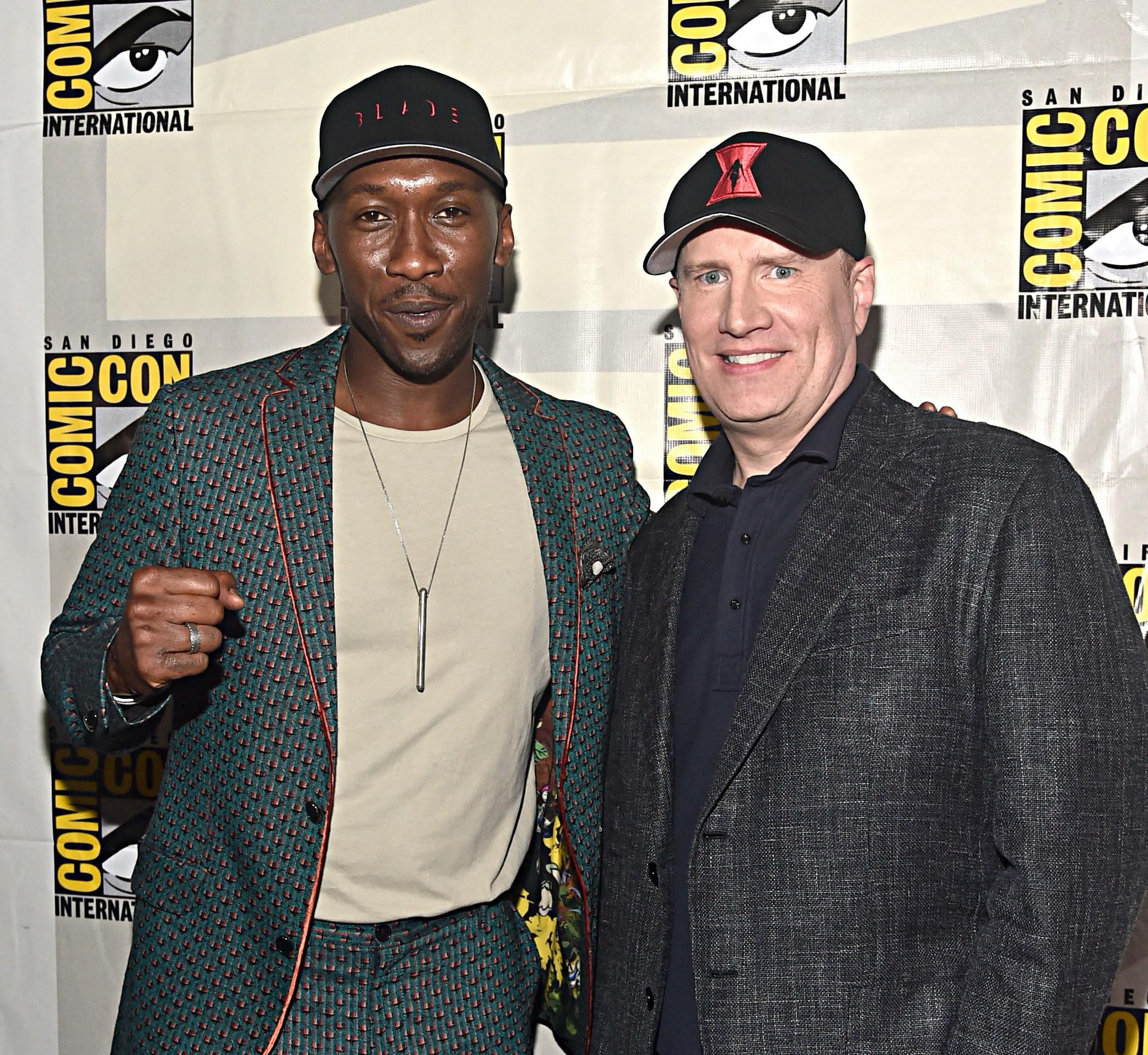 Marvel reservou datas para novos filmes até 2023