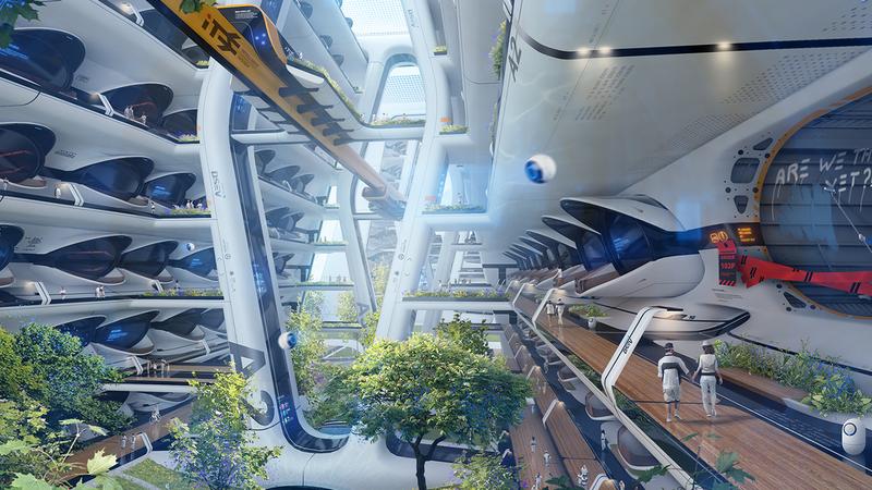"""10 experiências de realidade virtual para """"mergulhar"""" no universo alternativo dos videojogos"""