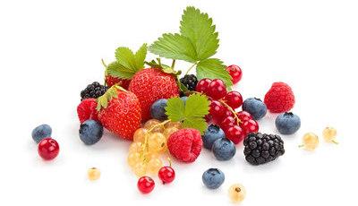 6 frutos silvestres que tem de passar a ingerir mais