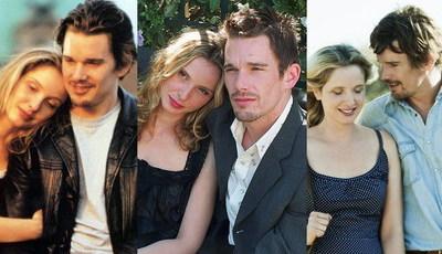 Lembra-se destes filmes? Ethan Hawke fala sobre o futuro de Jesse e Celine